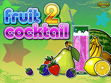 Fruit Cocktail 2 от Вулкан Делюкс