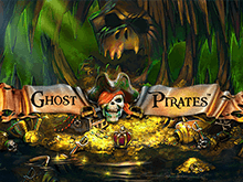 Онлайн Вулкан Делюкс Ghost Pirates
